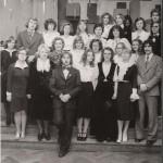 Zdjęcie klasowe